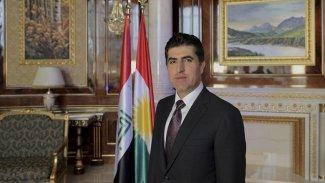Nêçîrvan Barzanî kandîdê Serokê Herêma Kurdistanê ye