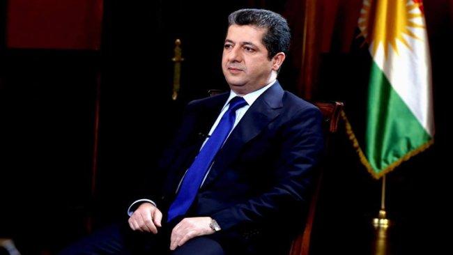 PDK Mesrûr Barzanî bo Serokwezîrtiya Herêma Kurdistanê diyar dike