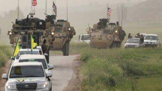 James Jeffrey: Piştevaniya Amerîka ji Kurd re tektîkî û demkî ye
