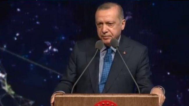 Erdogan: Em dest bi Operasyona rojhilatê Firatê dikin