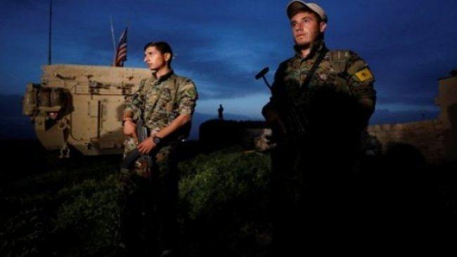 Amerîka opozîsyona Sûriyê hişyar dike