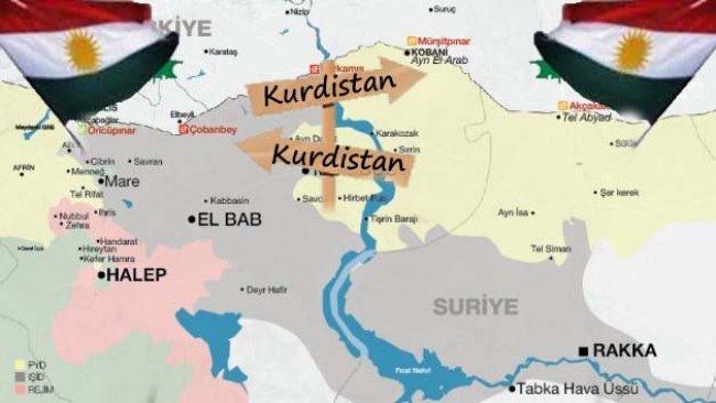 Li Rojava Şer;Li Bakur Hilbijartin û Kurd Çi dikin?