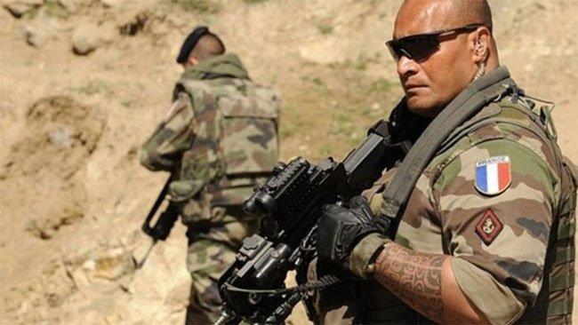 Fransa: Hêzên me yên leşkerî dê li Sûriyê bimînin