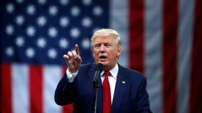 Trump: Min negotiye hema bilez ji Sûriyê vekişin