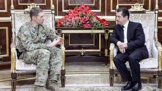 Mesrûr Barzanî rêkeftineke nû bo Rojavayê Kurdistanê bi pêwîstî dizane