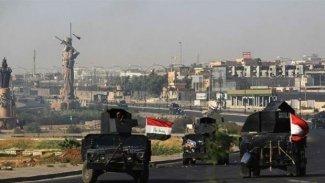 Hêzên Dijeterorê yên Iraqê ji Kerkûkê vekişiyan