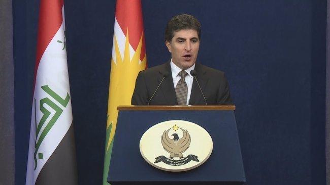 Serokwezîr Barzanî: Hebûna PKKê li Herêma Kurdistanê xelkê me dike qurbanî