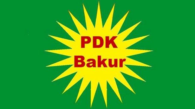PDK-T: Partîyên Bakûrê Kurdistanê ji ber navê xwe tên dadgehkirin