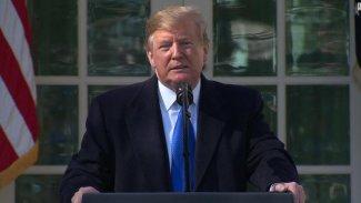 Trump daxwaz ji Ewropa kir ku çekdarên DAIŞê werbigirin