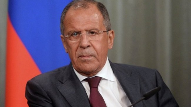 Lavrov: Bi Tirkiye û Îranê re karên leşkerî li Sûriyê nakin