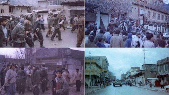 Îro salvegera Raperîna Başûrê Kurdistanê ye