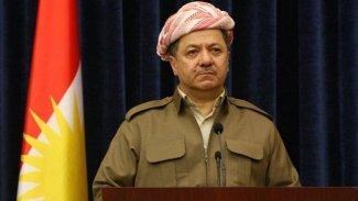 Serok Barzanî: Raperîn peyama Kurdistaniyan ji bo hemû cîhanê bû ku bindestiyê qebûl nake