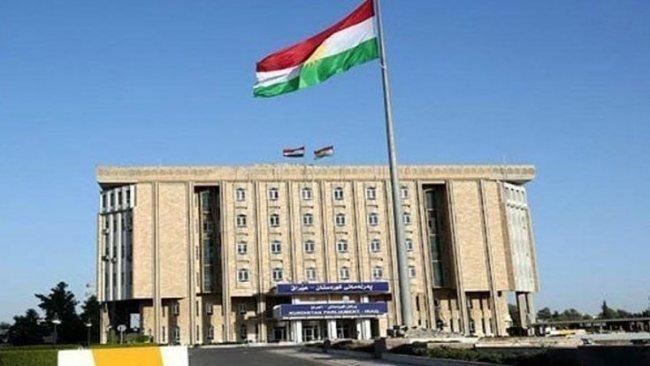 Parlamento li ser Serokayetiya Herêma Kurdistanê deng dide