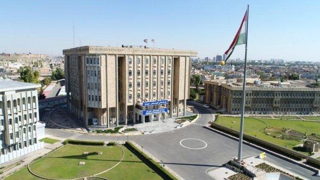 Projeyasaya Serokatiya Herêma Kurdistanê hat pesendkirin