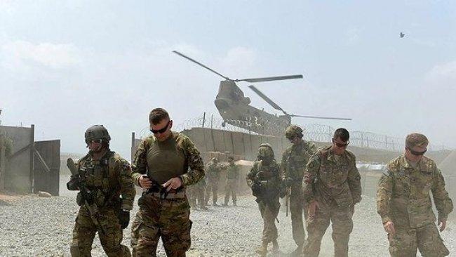 Pentagon şandina 5 hezar serbazên din bo Rojhilata Navîn gotûbêj dike