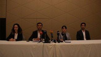 Ocalan: Ez hêvî dikim ku grevên birçîbûnê bidawî bibin