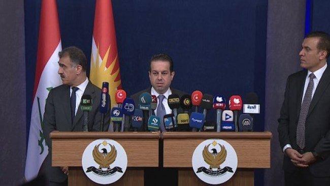 Wezîrê Darayî yê Kurdistanê: Berî cejnê em dê mûçeyan bidin