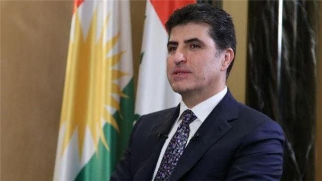 Nêçîrvan Barzanî wek Serokê Herêma Kurdistanê hat hilbijartin