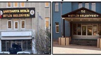 AK Partî: Emê tabelaya bi Kurdî a Bedlîsê vegerînin