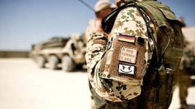 Amerîka ji Almanyayê daxwaz dike ku leşkerên xwe bişîne Rojavayê Kurdistanê