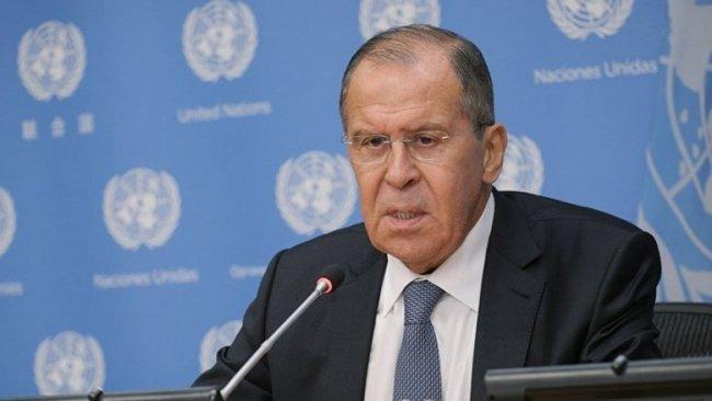 Lavrov: Amerîka bi berpirsyarî li dosya Kurd li Sûriyê nanihêre
