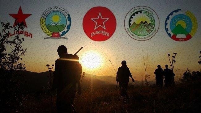 Partiyên Rojhilatê Kurdistanê: Bi merc guftûgoyê bi Îranê re dikin