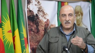 Kalkan: Başûrê Kurdistanê bi tenê nikare azad be