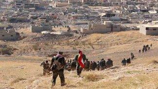 Qeymeqamê Şingalê: Gelê Kurdistanê bi xwîn û yasayê xwedî li me derket