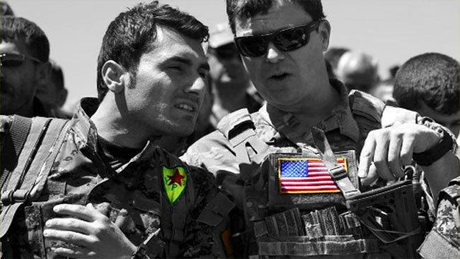 Denklema Stratejîya Emerîka û Kurd!