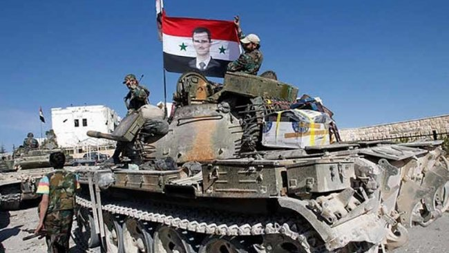 Cîgirê Wezîrê Bergirî yê Sûriyê seredana Qamişlo û Hesekê kir