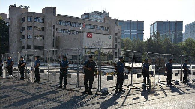 Hevserokên şaredariyan Diyarbekir, Wan û Mêrdînê hatin dûrxistin