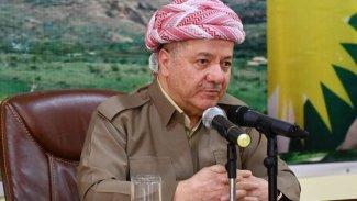 Serok Barzanî: Em ji bo rewşa Rojavayê Kurdistanê li çareyekê digerin