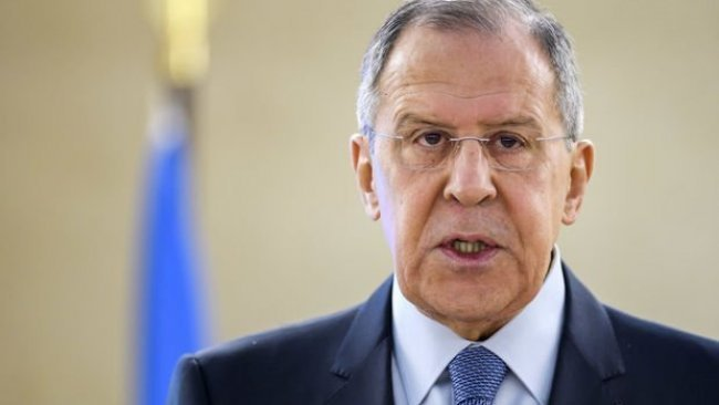 Lavrov: Kurd û Sûriye divê gotûbêjê bikin