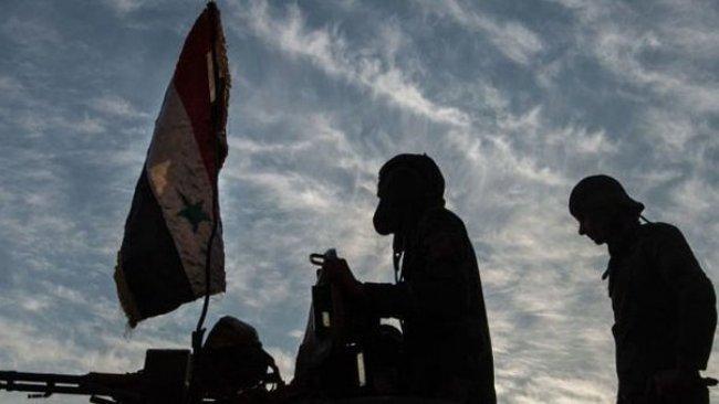 Artêşa Sûriyê derbasî Kobanî bû