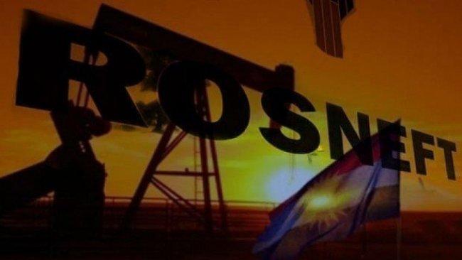 Rosneft sedema rawestandina karê xwe li Herêma Kurdistanê aşkere kir