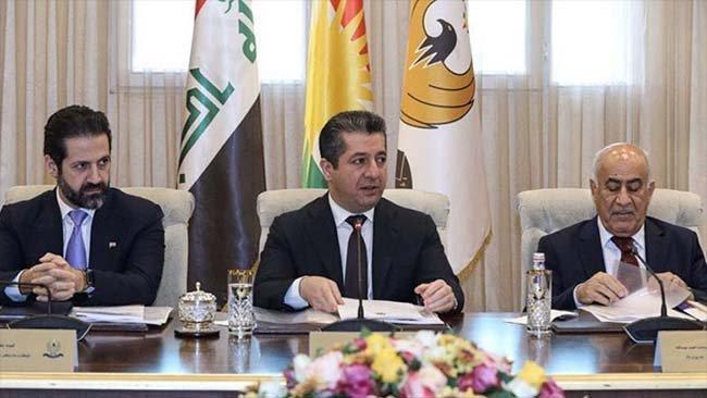 Mesrûr Barzanî: Ji bo penaberên Rojava çi pêwîst be emê bikin