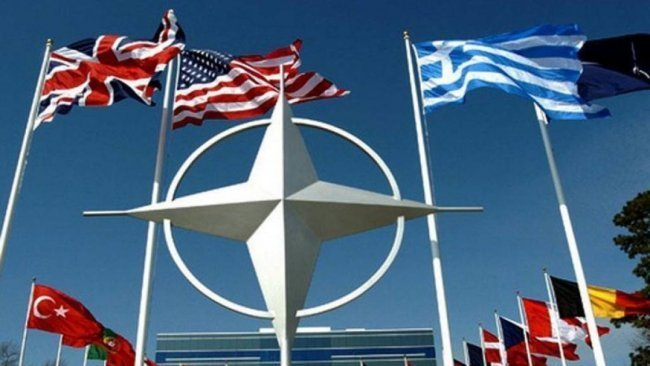 NATO bi rojeva Rojavayê Kurdistanê dicive