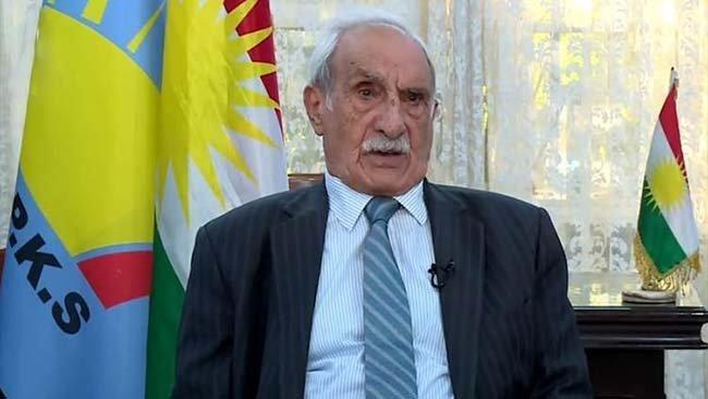 Siyasetvanê Kurd Ebdulhemîd Hacî Derwîş wefat kir