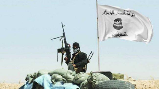 """Li nahiya Zinane ya Kifrî şivanek ji aliyê terorîstên """"Alaya Spî"""" ve hat kuştin!"""