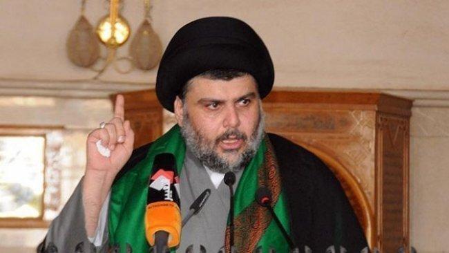 Muqteda Sedir:  Rewşa Iraqê dê mîna ya Sûriye û Yemenê bibe!