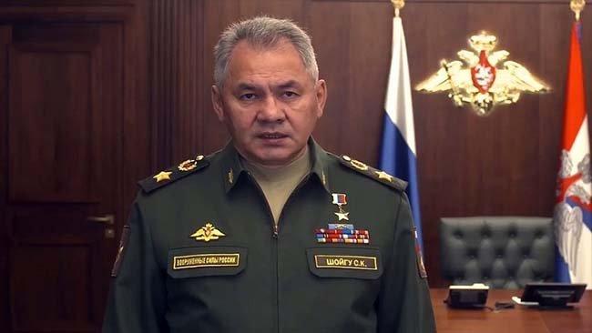 """Rûsya: HSD hêzên xwe ji """"herema ewle"""" vekşandin"""