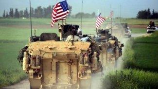 Hêzên Amerîkayê cardin vegeriyane ser sînorê Rojava û Tirkiyê