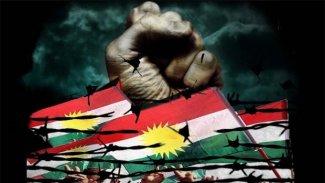 Wê Dengê, Bakûr, Başûr, Rojhelat, Rojava Bibê Yek; Kurd Bibin Azad..
