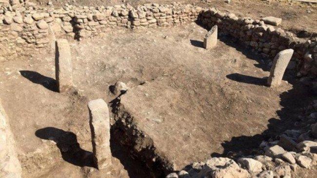 Li bajarê Kurdan Perestgeheke 11 hezar û 300 salî hat dîtin