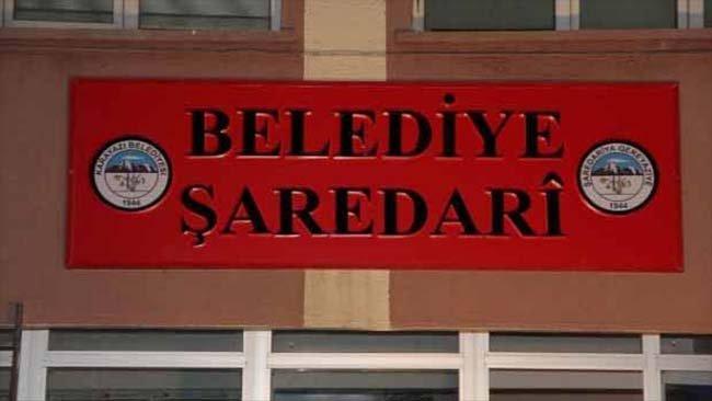 Tirkiyê li ser 4 şaredariyên din ên HDPê qeyûm danîn