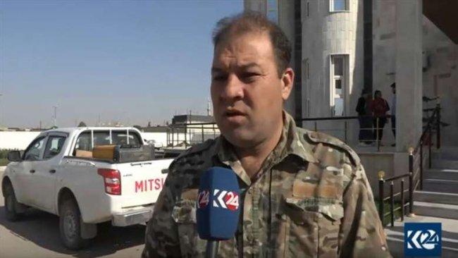 HSD: Emerîka û Rûsiya nekarîne sinûrekê bo Tirkita dan in