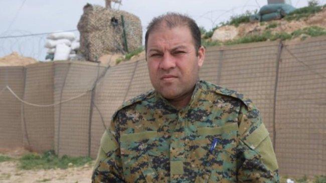 HSDê derbarê rewşa Kobanî de hişyarî da