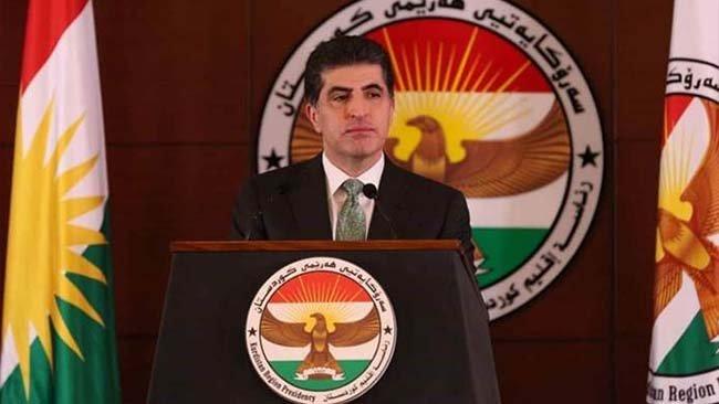 Serok Nêçîrvan Barzanî hevahengiyê ligel hemû aliyên Kurdistanî dike