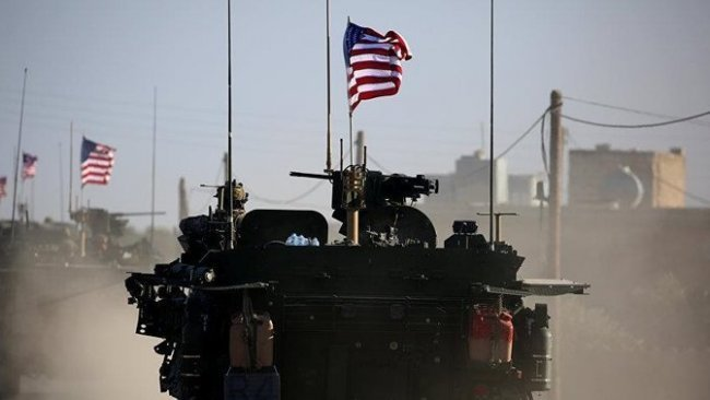 Pentagon: DAIŞ, sûd ji êrîşên Tirkiyê dibîne