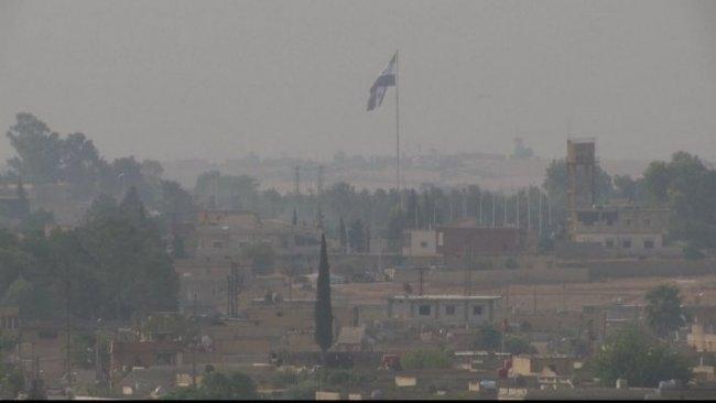 Rewangeha Sûrî: Tirkiye demografiya Girê Spî diguhere